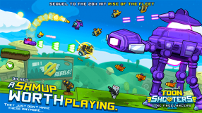 Baixar Toon Shooters 2: The Freelancers