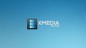 Baixar XMedia Recode