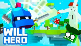 Baixar Will Hero para iOS