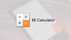 Baixar Mi Calculator para iOS