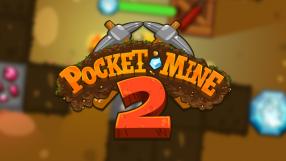 Baixar Pocket Mine 2 para iOS