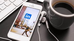 Baixar LinkedIn para iOS
