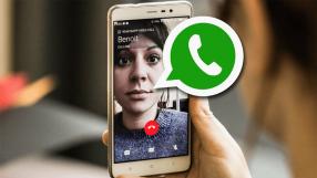 WhatsApp ganha chamada de vídeo em grupo