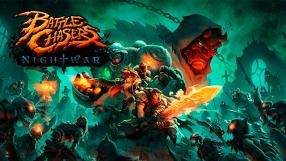 Baixar Battle Chasers: Nightwar