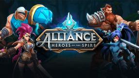Baixar Alliance: Heroes of the Spire