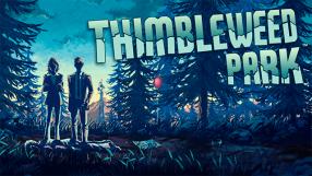 Baixar Thimbleweed Park para Mac