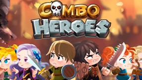 Baixar Combo Heroes