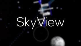 Baixar SkyView Free para iOS