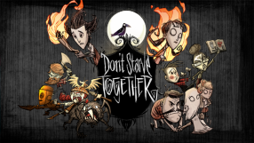 Baixar Don't Starve Together para Windows