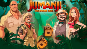 Baixar JUMANJI: The mobile game para iOS