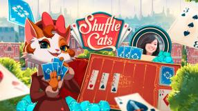 Baixar Shuffle Cats