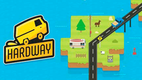Baixar Hardway - Endless Road Builder para iOS