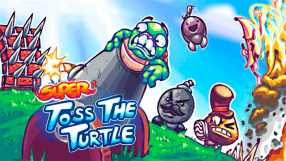 Baixar Super Toss The Turtle para iOS