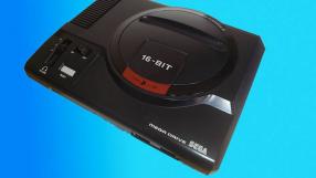 Mega Drive volta ao Brasil com preço de R$ 400