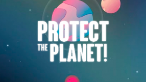 Baixar Protect The Planet para iOS