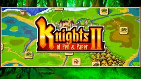Baixar Cavaleiros de Caneta e Papel 2 para iOS