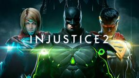 Baixar Injustice 2