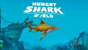 Baixar Hungry Shark World para iOS