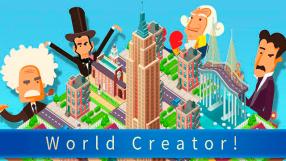 Baixar Criador do Mundo! (Puzzle 2048 e Batalha)