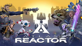 Baixar Atlas Reactor