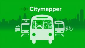 Baixar Citymapper - Ônibus e Metrô