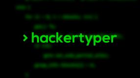 Baixar Hacker Typer