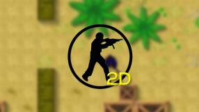 Baixar Counter-Strike 2D