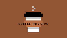 Baixar Coffee Physics
