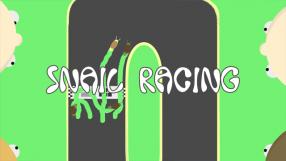 Baixar Snail Racing