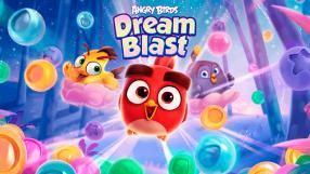 Baixar Angry Birds Dream Blast para Android