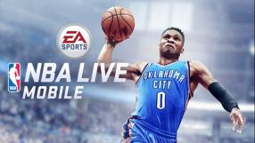 Baixar NBA LIVE Mobile para iOS