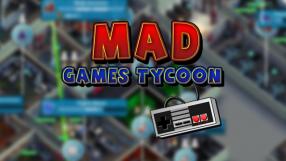 Baixar Mad Games Tycoon para Mac