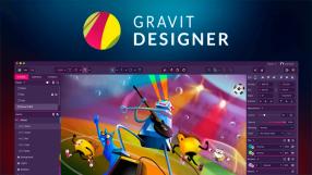 Baixar Gravit Designer para Mac