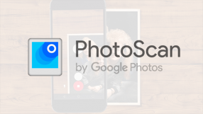 Baixar PhotoScan: scanner do Google Fotos