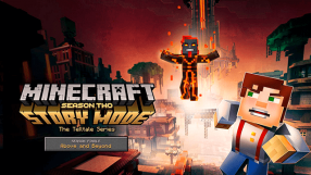 Baixar Minecraft: Story Mode - Season Two para Mac