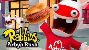 Baixar Rabbids Arby's Rush para iOS