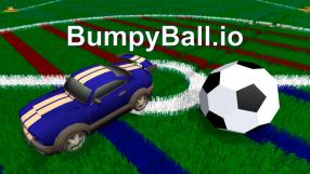 Baixar BumpyBall.io para Android