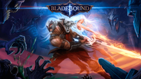 Baixar Bladebound: hack and slash RPG