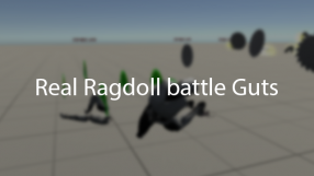 Baixar Real Ragdoll battle Guts