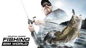 Baixar Fishing Sim World para Windows