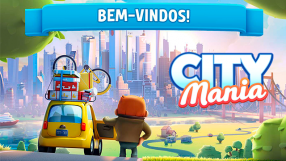 Baixar City Mania: Town Building Game