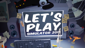 Baixar Let's Play Simulator 2016 para Windows