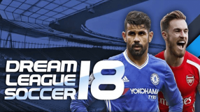 Baixar Dream League Soccer 2018 para iOS