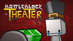 Baixar BattleBlock Theater para Mac
