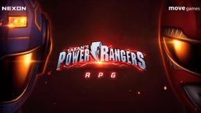 Baixar Power Rangers: RPG