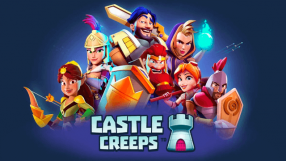 Baixar Castle Creeps TD