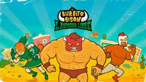 Baixar Burrito Bison: Launcha Libre para iOS