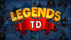 Baixar Legends TD - None Shall Pass! para iOS