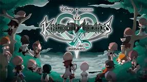 Baixar KINGDOM HEARTS Union x[Cross] para iOS