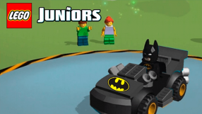 Baixar LEGO Juniors Create & Cruise para iOS